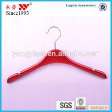 ball tabletop fabric display hangers