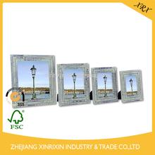 10pcs Chrismas scrapbook decorative frame paper photo frame picture frame