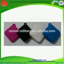 Portable bluetooth tag wireless mobile phone anti-theft alarm