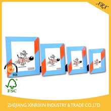 2015 paper photo frame picture frame