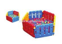 used children indoor ocean ball pit for sale
