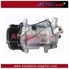 SD508 Side/Up Port 12V Solenoid Auto AC R134a 12V Compressor
