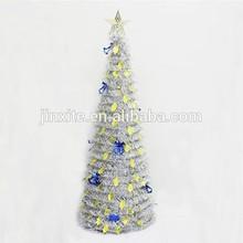 Lowes christmas inflatable fiber optic mini christmas tree indoor