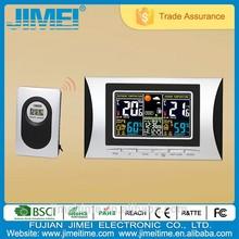 Temperature Sensor Weather Station