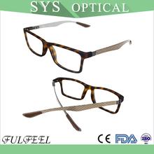 2015 New design latest model full rim TR90 eyewear optical frame
