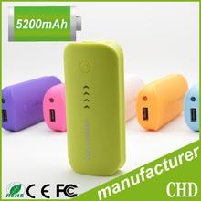 2600mah 5600mah power bank charger/ portable power bank 5600mah/ led flashlight CE oem rohs power bank 5600mah