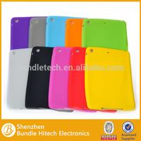 customized for ipad mini silicone cover