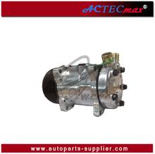 24V 5H14 R134A 10PK Universal Car Air Conditioner Compressor
