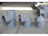 pvc pipe fitting and pipe