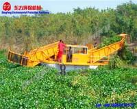China Dongfang Water Hyacinth Harvester
