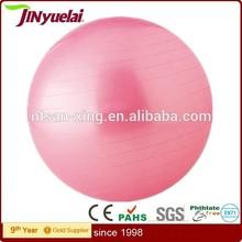 adult antiburst ball/gym ball/yoga ball