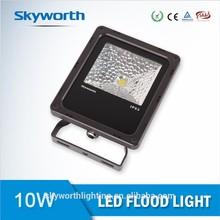 Skyworth LED Flood Light 3-5 years warranty CE/RoHS/SAA/TUV