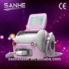 nail art product! E-light + RF IPL SHR Laser for tattoo removal and skin rejuvenation for hot sale