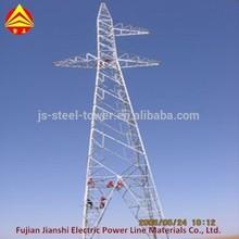 220kv transmission line towers
