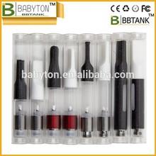 E Cigarette O Pen Vape CO2 Extracted Oil Cartridge 510 Ce3 Atomizer