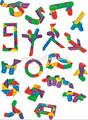 Caliente 2015 jugueteseducativos/educativos suministro/educativos kit de electrónica