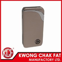 KCF-195B Refillable Gas Normal Flame Metal Noble Lighter