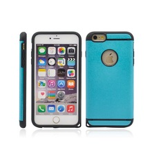 New Arrival Hot Selling Universal Hard Protector for Apple iPhone 6 Plus