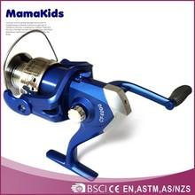 13+1BB bearings anti-twist line roller fishing reels china