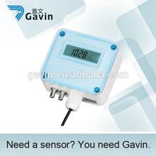 GPT252 Low Air Differential Pressure Transmitter