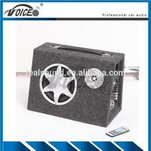 VB-SBG Universal Professional design Car Audio System Subwoofer