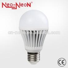 led bulb light manufacturing heshan 7W / 9W / 10W / 12W LED BULB