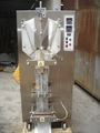 Machine de Remplissage et Scellage de Sachets d'Eau en Plastique