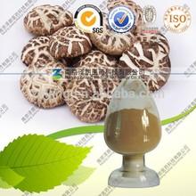 Chinese herb 50% Polysaccharides lentinus edodes extract shiitake extract