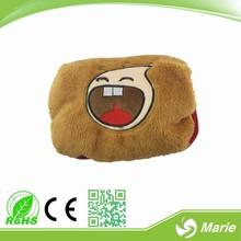 Cixi hengpai borsa acqua calda elettrica/mano scaldino elettrico/acqua calda pack