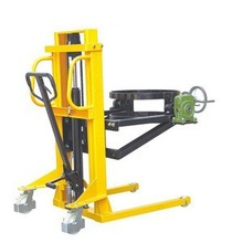 Hydraulic Hand Oil Drum Loader