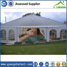 F large aluminium tent for swimming pool cover for sale