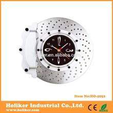 Brake Disc Wall Clock