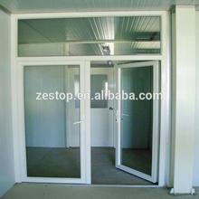 China factory wholesale aluminum french doors exterior