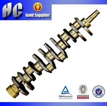measures the crankshaft/used for Isuzu 6BD1T auto crankshaft