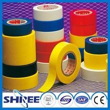 Vendas direto da fábrica rolo de fita de pvc, Muitas cores ul aprovado pvc fita isolante