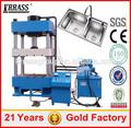 cuatro y27 columna hidráulica prensas toneladas 315 profundo dibujo de prensa hidráulica para la máquina de acero inoxidable fregadero de la cocina