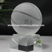 K9 Crystal Basketball