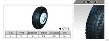 ALIBABA CHINA High Quality, Fashion Design ATV TIRES HOT SALE 11*6.00-5-4PR-TL