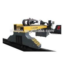 2015 High Evaluation Automatic CNC Plasma Metal Cutting Machine