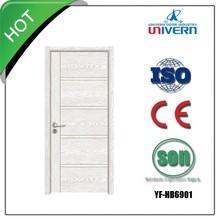 Popular wooden door/solid wooden door/Wooden main door design