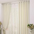 High quality plain satin fabric/satin ribbon
