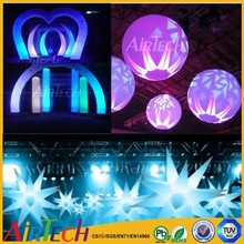 led balloon,cheap inflatable led balloon light, led party balloon