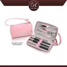 2015 Hot Sale Graceful Rhythem Gifts cheap manicure set, Attractive Fashion Nail Manicure Set