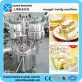Nz300 / 600 de maní turrón de caramelo de corte de la máquina