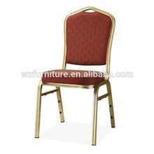 Crown Back Steel Banquet Chair