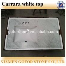 Carrara white marble vanity tops, white carrara marble prices