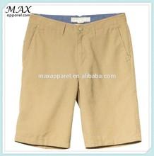 Mens lightwegiht Modern FIt Khaki color Casual wear shorts , Summer Shorts , Streetwear Shorts