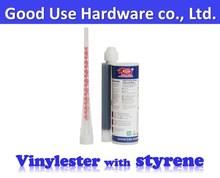 Epoxy acrylate strong epoxy brick adhesive for steel bar