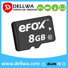 Full capacity 2gb 4gb 8gb 16gb 32gb memory ft card