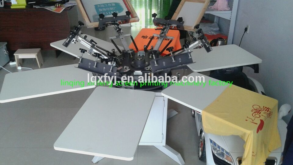 t Shirt Printing Table Table View Manual t Shirt